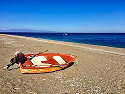 22-05-2017 ITA: Around Letojanni, Sicilië Italië<br /> Onze thuisbasis van de vakantie, Letojanni. Letojanni is een gemeente in de Italiaanse provincie Messina en telt 2634 inwoners. De oppervlakte bedraagt 6,8 km²