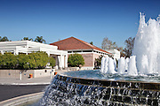 Richard Nixon Library Yorba Linda