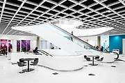 Richland Library | Eugene Aubry Architect | Columbia, South Carolina