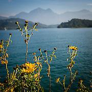 03 Sun Moon Lake