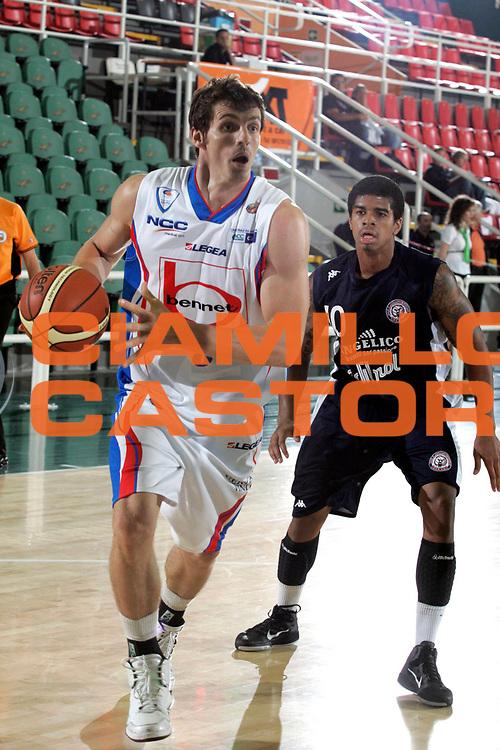 DESCRIZIONE : Avellino Lega A 2010-11 Torneo Vito Lepore Angelico Biella Bennet Cantu<br /> GIOCATORE : Benjamin Ortner<br /> SQUADRA : Bennet Cantu<br /> EVENTO : Campionato Lega A 2010-2011<br /> GARA : Angelico Biella Bennet Cantu<br /> DATA : 02/10/2010<br /> CATEGORIA : palleggio<br /> SPORT : Pallacanestro<br /> AUTORE : Agenzia Ciamillo-Castoria/A.De Lise<br /> Galleria : Lega Basket A 2010-2011<br /> Fotonotizia : Avellino Lega A 2010-11 Torneo Vito Lepore Angelico Biella Bennet Cantu<br /> Predefinita :