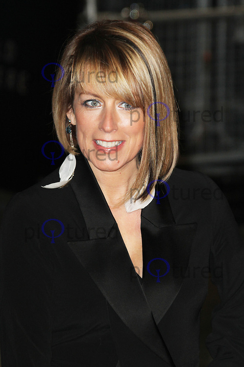 LONDON - DECEMBER 05: Fay Ripley attended the World Film Premiere of 'Les Miserables' at the Empire Cinema, Leicester Square, London, UK. December 05, 2012. (Photo by Richard Goldschmidt)