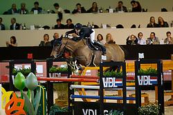 Van Der Vleuten Maikel, NED, VDL Groep Arera C<br /> The Dutch Masters<br /> Indoor Brabant - 's Hertogen bosch 2018<br /> © Dirk Caremans<br /> 10/03/2018