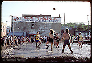 07: TOM SAWYER FEST MUD VOLLEYBALL