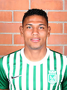 Colombia League - Postobom Liga 2014-2015