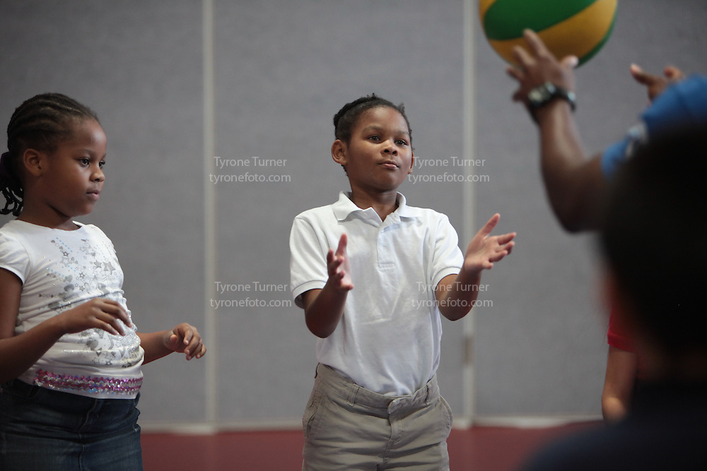 Playworks<br /> <br /> <br /> Cummings Elementary School<br /> 10455 S Kirkwood Rd, Houston, TX 77099<br /> <br /> 3rd Grade in gym<br /> Class Grade Time<br /> only one student has RWJF release #2031
