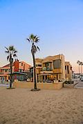 Newport Beach California Real Estate