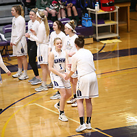 Women's Basketball: University of Northwestern-St. Paul Eagles vs. Crown College (Minnesota) Storm