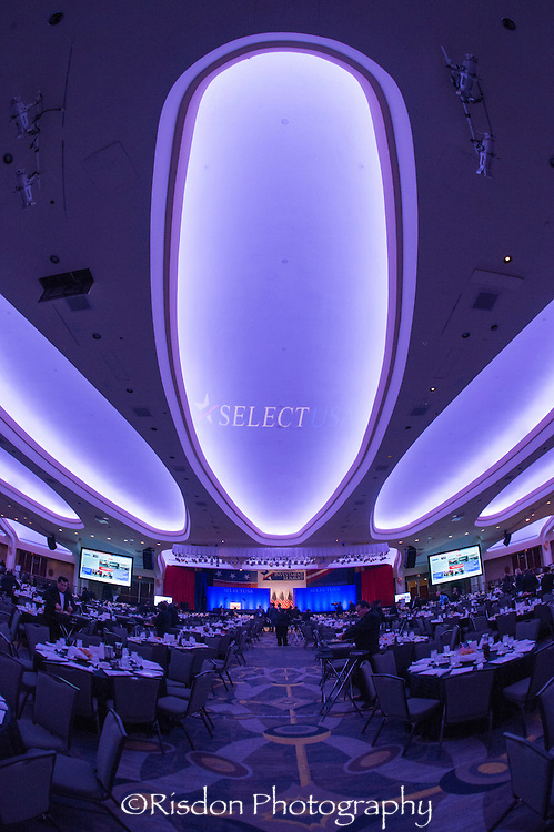 2016 Select USA Investment Summit