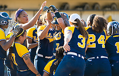 2016 A&T Softball vs Drexel