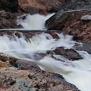 &quot;Colors of Chippewa Falls&quot;<br />