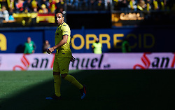 February 3, 2019 - Villarreal, Castellon, Spain - Santiago Cazorla of Villarreal during the La Liga match between Villarreal and Espanyol at Estadio de la Ceramica on February 3, 2019 in Vila-real, Spain. (Credit Image: © Maria Jose Segovia/NurPhoto via ZUMA Press)