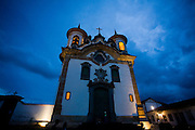 Mariana_MG, Brasil...Igreja Nossa Senhora do Carmo em Mariana...The Nossa Senhora do Carmo church in Mariana...Foto: LEO DRUMOND /  NITRO