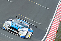 #4 Phil Dryburgh/Mat Jackson - Oman Racing Team, Aston Martin Vantage GT3, PRO/AM during second practice for the Avon Tyers British GT Championship as part of the British GT Championship at Oulton Park, Little Budworth, Cheshire, United Kingdom. April 04 2015. World Copyright Peter Taylor/PSP. Copy of publication required for printed pictures.  Every used picture is fee-liable.http://archive.petertaylor-photographic.co.uk