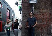 Dublin, 050618  Ireland Board of Touism FAM trip: Dublin. (Essdras M Suarez/ EMS Photography)