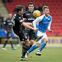 St Johnstone v Motherwell 07.04.18