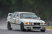 #10 John COCKERTON BMW M E36  during CSCC Cartek Motorsport Modern Classics with Cartek Motorsport Puma Cup as part of the CSCC Oulton Park Cheshire Challenge Race Meeting at Oulton Park, Little Budworth, Cheshire, United Kingdom. June 02 2018. World Copyright Peter Taylor/PSP.