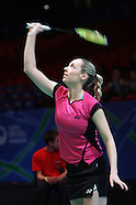 Yonex All England 2012 - Tuesday