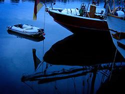 GERMANY SCHLESWIG-HOLSTEIN ECKERNFOERDE 21MAY06 - Port of Eckernfoerde...jre/Photo by Jiri Rezac....© Jiri Rezac 2006