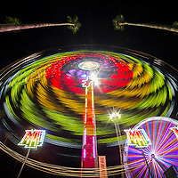The 2016 Los Angeles County Fair held at the Pomona Fairgrounds in Pomona, CA. The annual event opened Labor Day weekend in September and continues over four weeks. Includes entertainment, concerts, attractions and competitions.