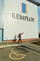 Remploy factory Sheffield