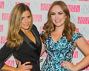 LOVE, TANYA a new book by Tanya Burr (pictured with Zoe Hardman) and published by Penguin, is launched at Rosewood London. She is is a Beauty, Fashion & Lifestyle Blogger and YouTuber. On her YouTube channel (YouTube.com/TanyaBurr) Tanya delivers makeup tutorials, beauty and style guidance.  The launch will be supported by other vloggers – Zoella, Alfie Deyes, Jim Chapman.
