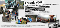 Winner of the Talon Competiion for Osprey Packs include a prize of a free Osprey Talon 44 backpack.