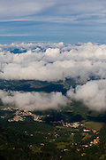 Alto Caparao_MG, Brasil...Vista panoramica do Terreirao no Parque Nacional do Caparao...The panoramic view of Terreira in the Caparao National Park...Foto: BRUNO MAGALHAES / NITRO
