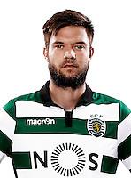 Portugal - Primera Liga NOS 2016-2017 /  <br /> ( Sporting Lisboa ) - <br /> Lukas Spalvis