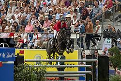 Foster Tiffany, (CAN), Tripple X III<br /> Rolex Grand Prix<br /> CHIO Aachen 2016<br /> © Hippo Foto - Dirk Caremans<br /> 17/07/16