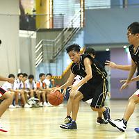 2013 C Div Bball –Hong Kah vs River Valley