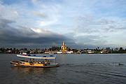 Loi Kratong Festival, Nonthaburi