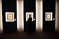 Leonardo exhibition opens in Milan