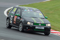 #20 Chris MOHAN VW Golf Mk4 GTI  during CSCC RSV Graphics New Millennium and CSCC Motosport School Turbo Tin Tops as part of the CSCC Oulton Park Cheshire Challenge Race Meeting at Oulton Park, Little Budworth, Cheshire, United Kingdom. June 02 2018. World Copyright Peter Taylor/PSP.
