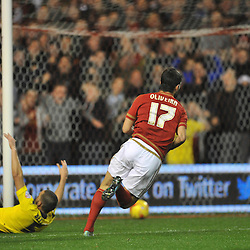 Nottingham Forest v Leeds | Championship | 27 December 2015