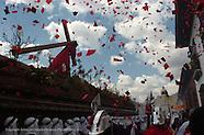 Holy Week Guatemala