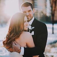 Mandi & Mitch Wedding
