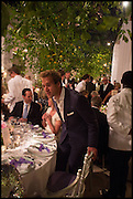 BEN FOGLE, Cartier dinner in celebration of the Chelsea Flower Show. The Palm Court at the Hurlingham Club, London. 19 May 2014.