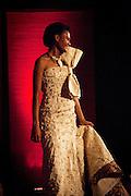 Fijian Fashion show, Rosie Semisi designs,   Shangri-la Fijian Resort and Spa; Coral Coast; Viti Levu; Fiji;