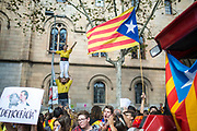The Catalan independence referendum of 2017, also known by the numeronym 1-O in Spanish media, was an independence referendum held on 1 October 2017 in the Spanish autonomous community of Catalonia, passed by the Parliament of Catalonia as the Law on the Referendum on Self-determination of Catalonia and called by the Generalitat de Catalunya.<br /> <br /> It was declared illegal on 7 September 2017 and suspended by the Constitutional Court of Spain after a request from the Spanish government, who declared it a breach of the Spanish Constitution. Additionally, in early September the High Court of Justice of Catalonia had issued orders to the police to try to prevent it, including the detention of various persons responsible for its preparation. <br /> <br /> Due to alleged irregularities during the voting process as well as to the use of force by the National Police and Civil Guard, international observers invited by the Generalitat declared that the referendum failed to meet the minimum international standards for elections. Editorial and Commercial Photographer based in Valencia, Spain |Portraits, Hospitality, News, Sports, Media Coverage for Events