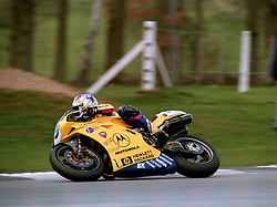 SCOTT SMART D&E DUCATI, ,British Superbike Championship Brands Hatch 26th March 2000