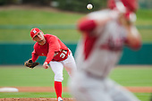 2013-04-16 Arkansas at Nebraska Game 1