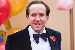 © Licensed to London News Pictures. 05/11/2017. London, UK. BEN MILLER attends the Paddington Bear 2 UK film premiere. Photo credit: Ray Tang/LNP