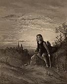 Gustave Dore, 1832-1883 AD