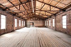 Adluh Flour warehouse