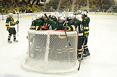 Vermont State Division II Boys Hockey Championship - Burr and Burton vs. U-32 03/13/13