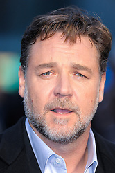 © Licensed to London News Pictures. 31/03/2014. London, UK. THE UK PREMIERE OF NOAH. Persons Pictured:  Russell Crowe. Photo credit : Julie Edwards/LNP