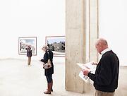 Germany, Monaco: Thomas Ruff exibition - Haus der Kunst