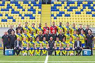 STVV Sint-Truiden Team - 17 July 2017