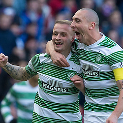 Celtic v Rangers | Scottish League Cup Semi-Final | 1 February 2015
